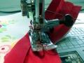 ремонт механизма строчки обычно занимает не больше часа