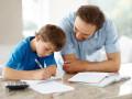 Ребенок не сможет успешно учиться, если у него не будет веры в себя