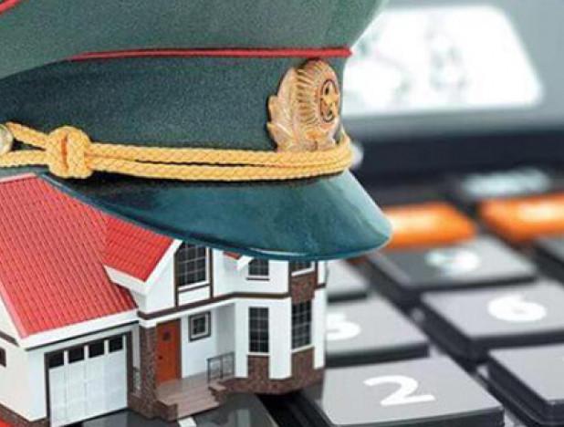 военная ипотека Оренбург
