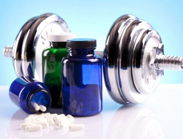 Важность приёма аминокислот для спортсменов