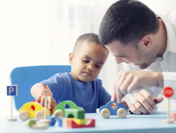 поиск ребёнка для усыновления - фото 2